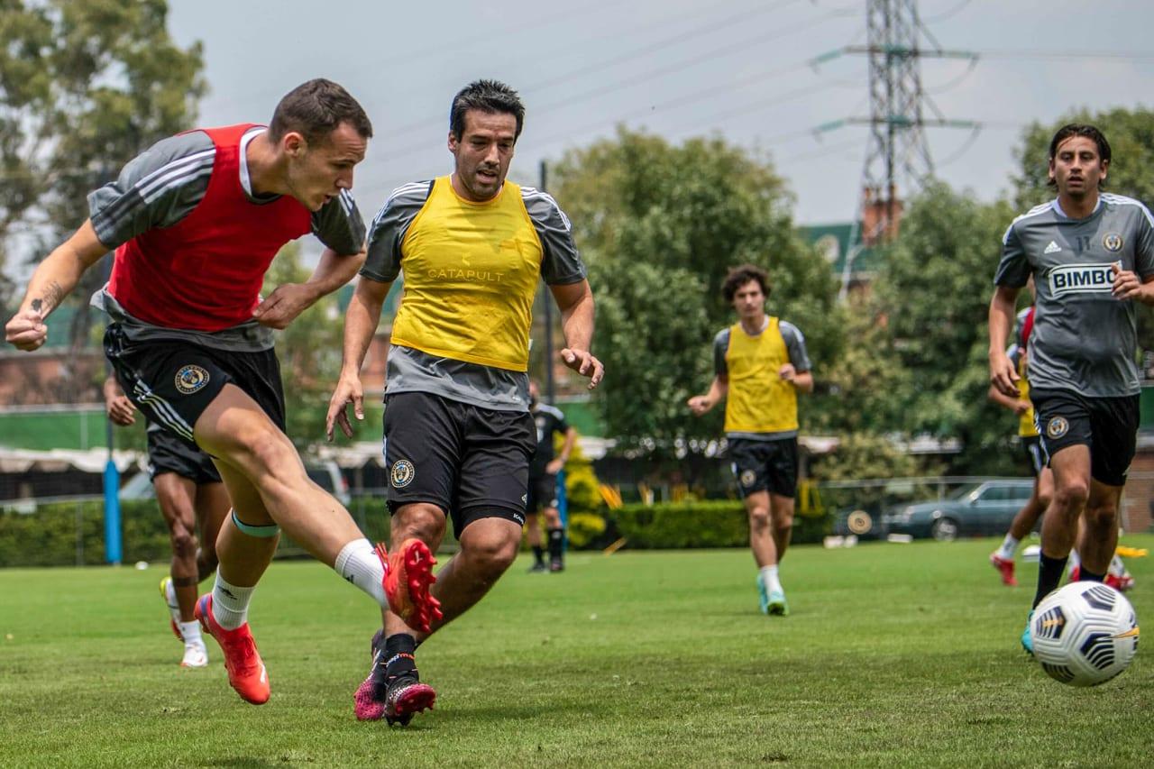 CCL Training- Daniel Gazdag