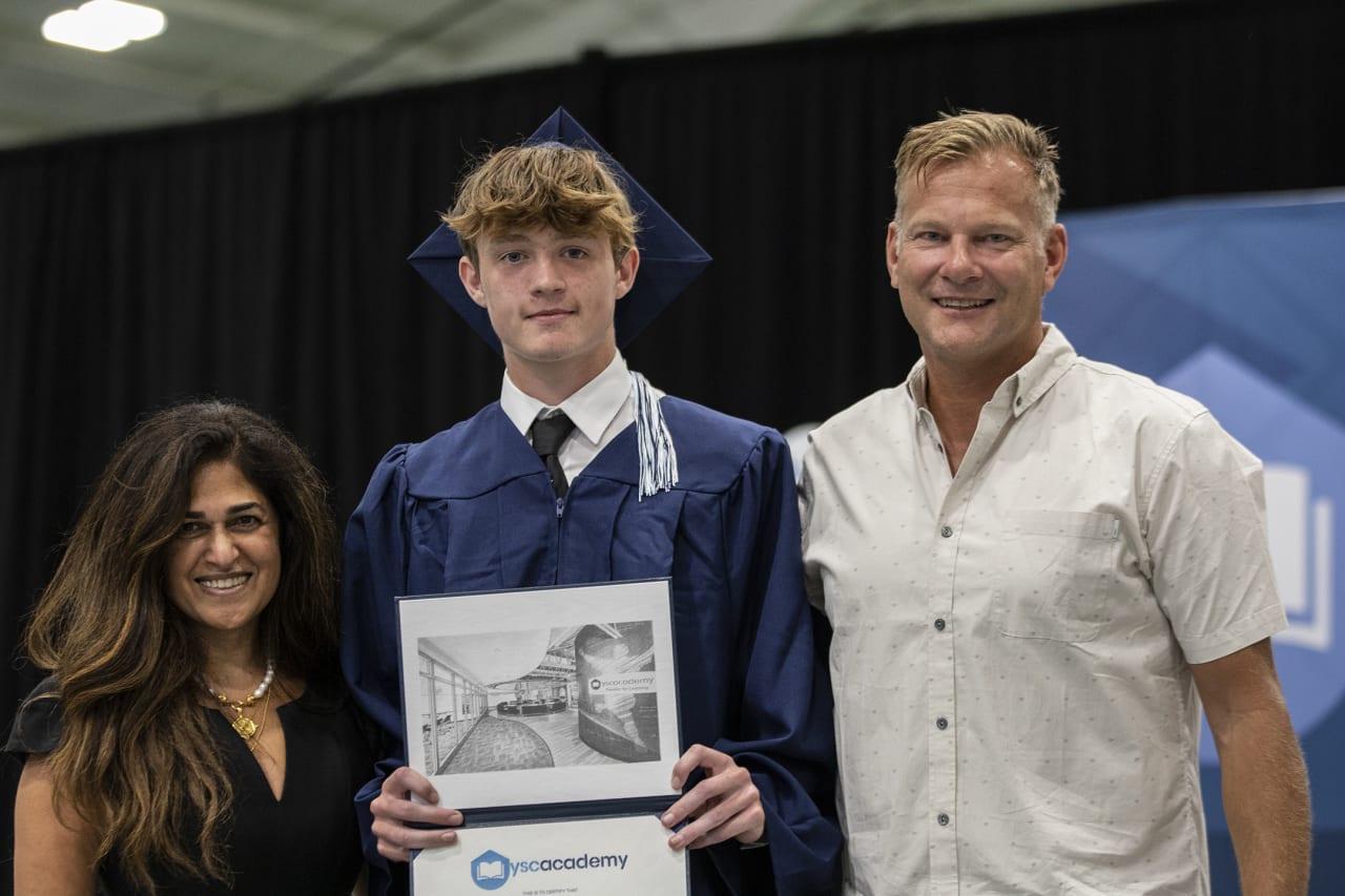 YSC Graduation #3