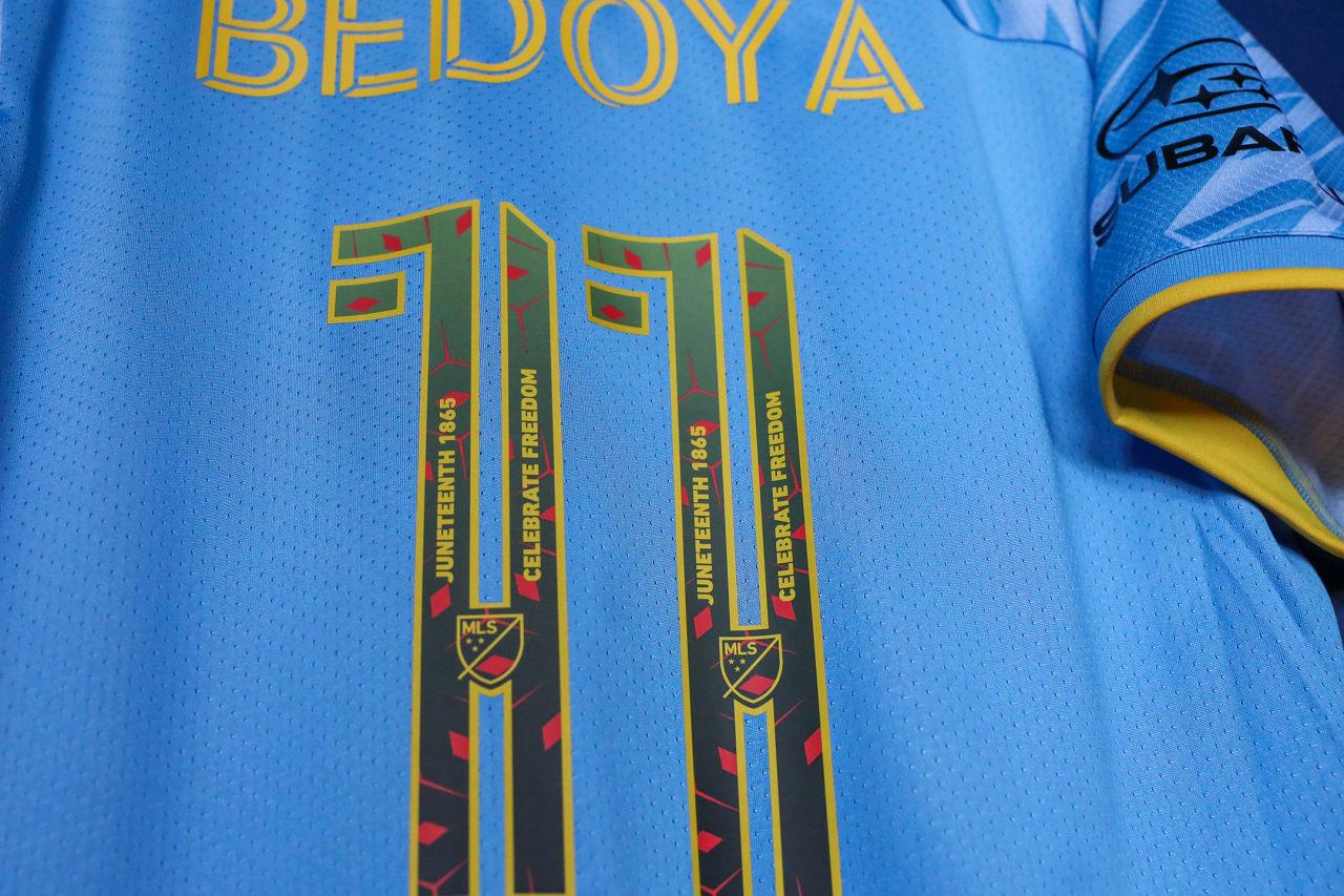 Bedoya