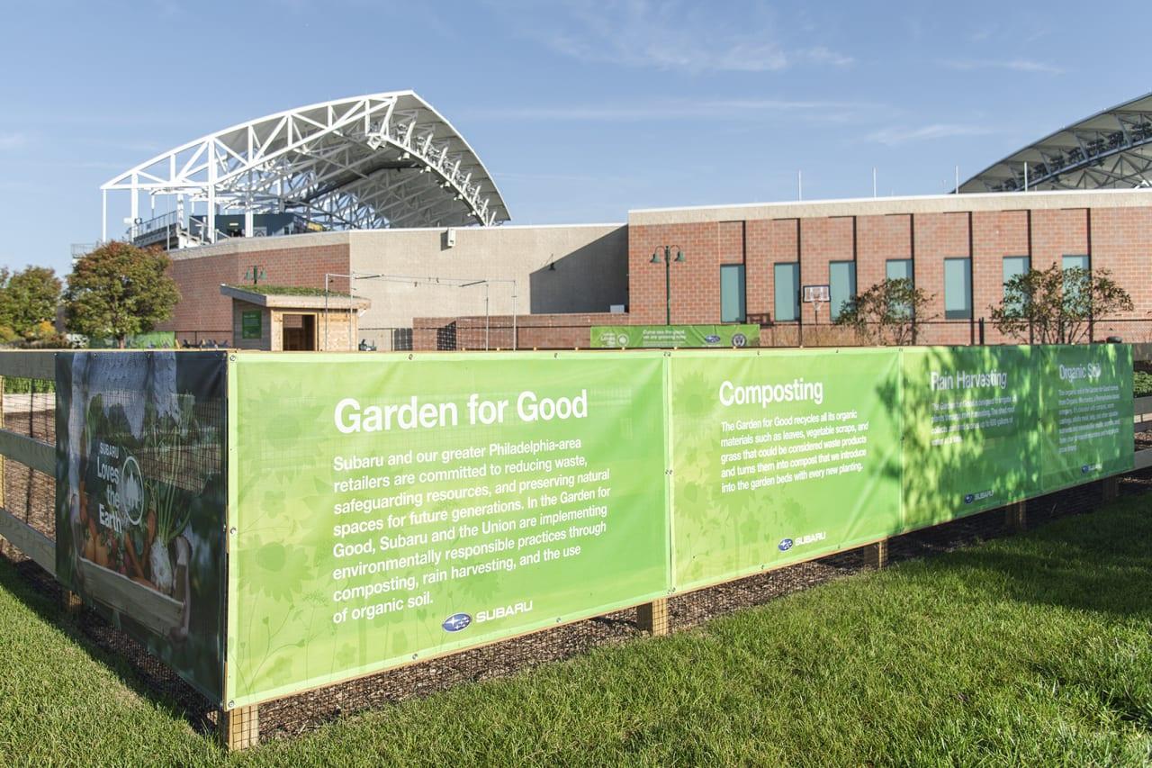 Garden For Good