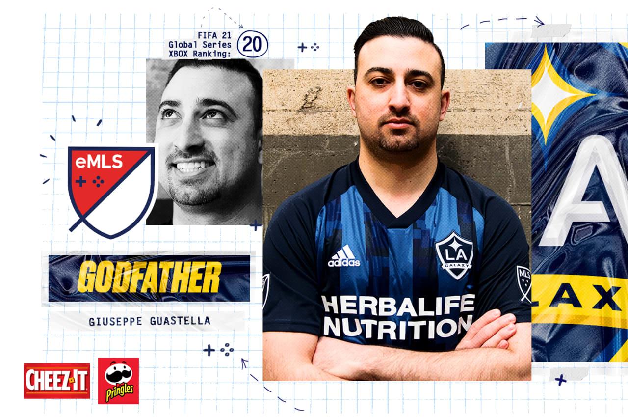 LA-Godfather