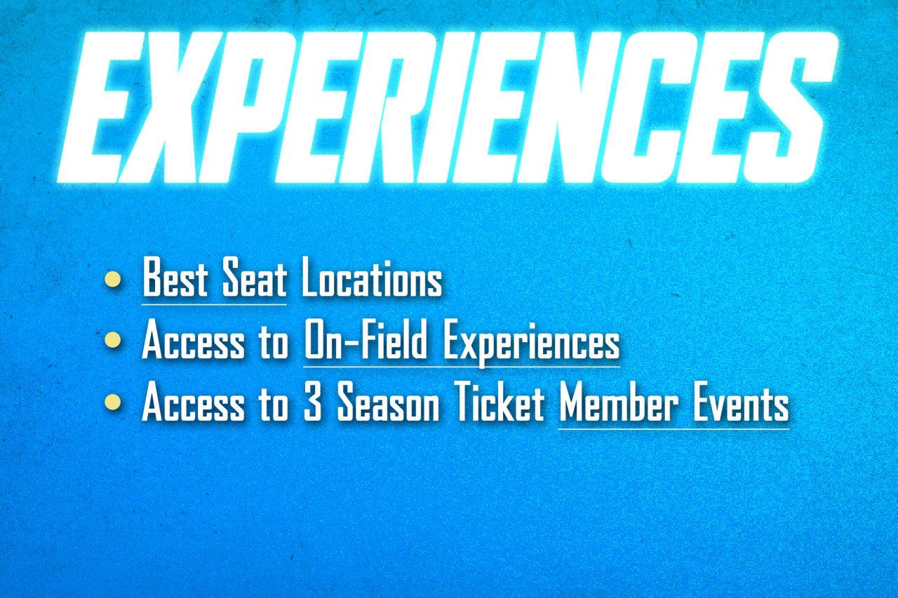 STM Experiences