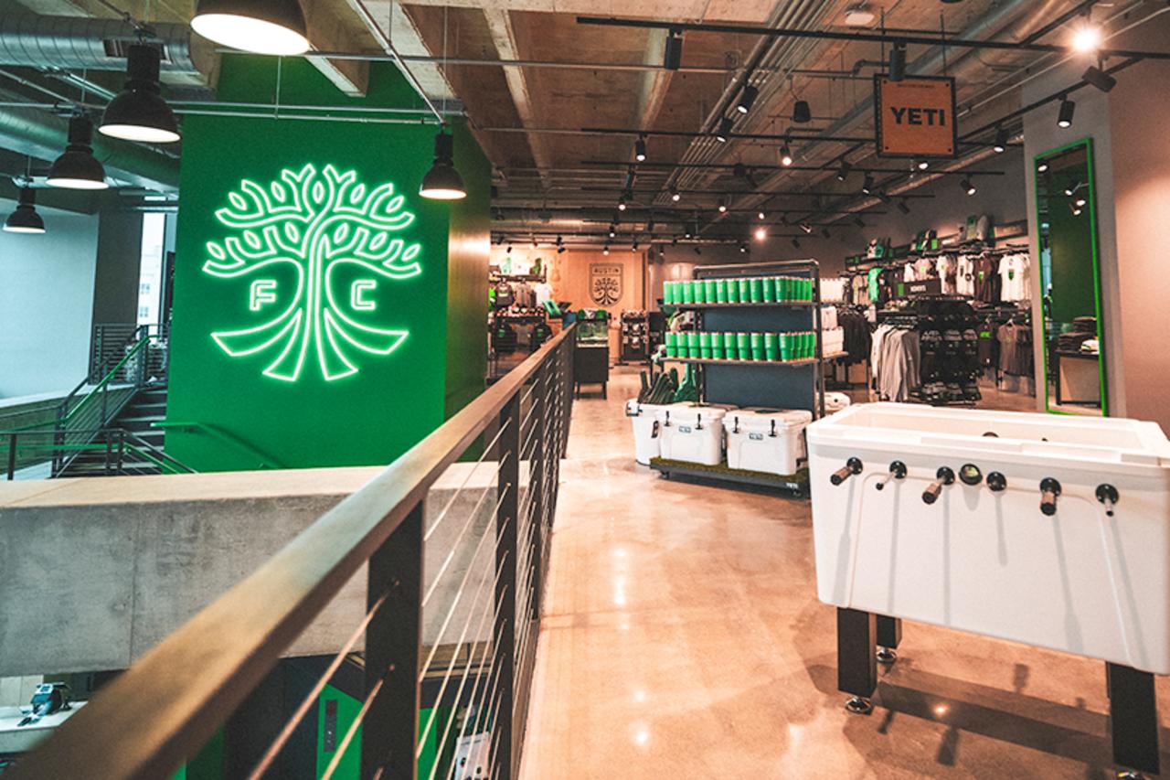 Verde Store 3