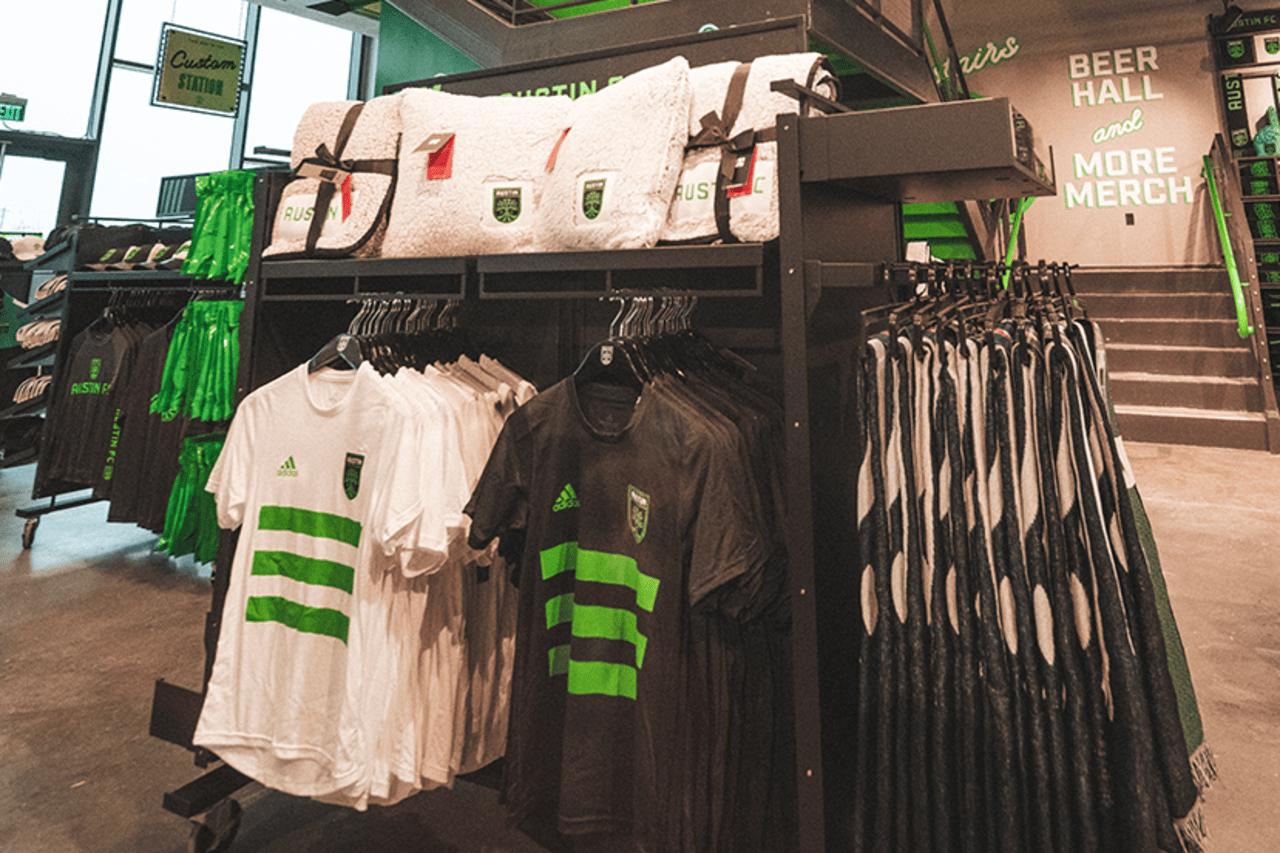 Verde Store6
