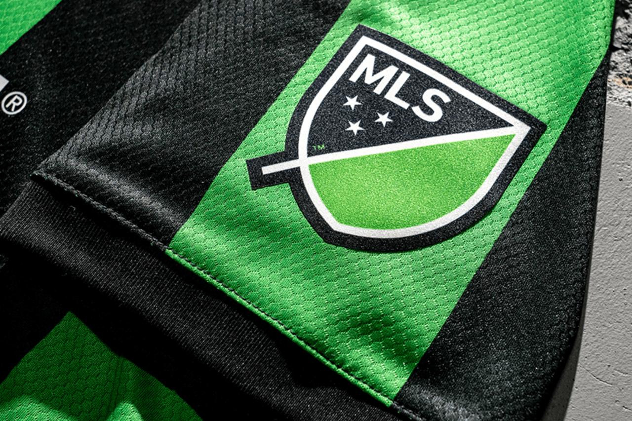 MLS Badge