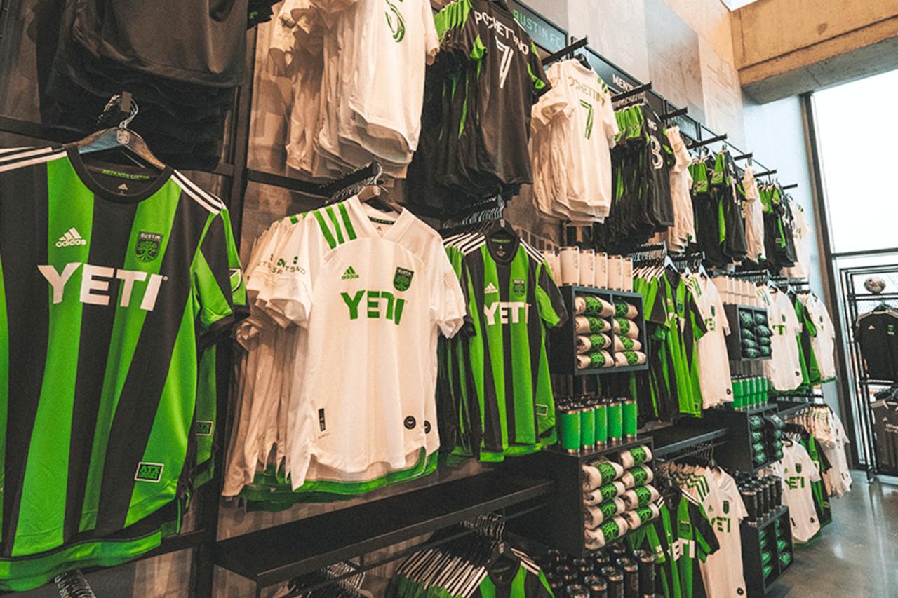 Verde Store 2