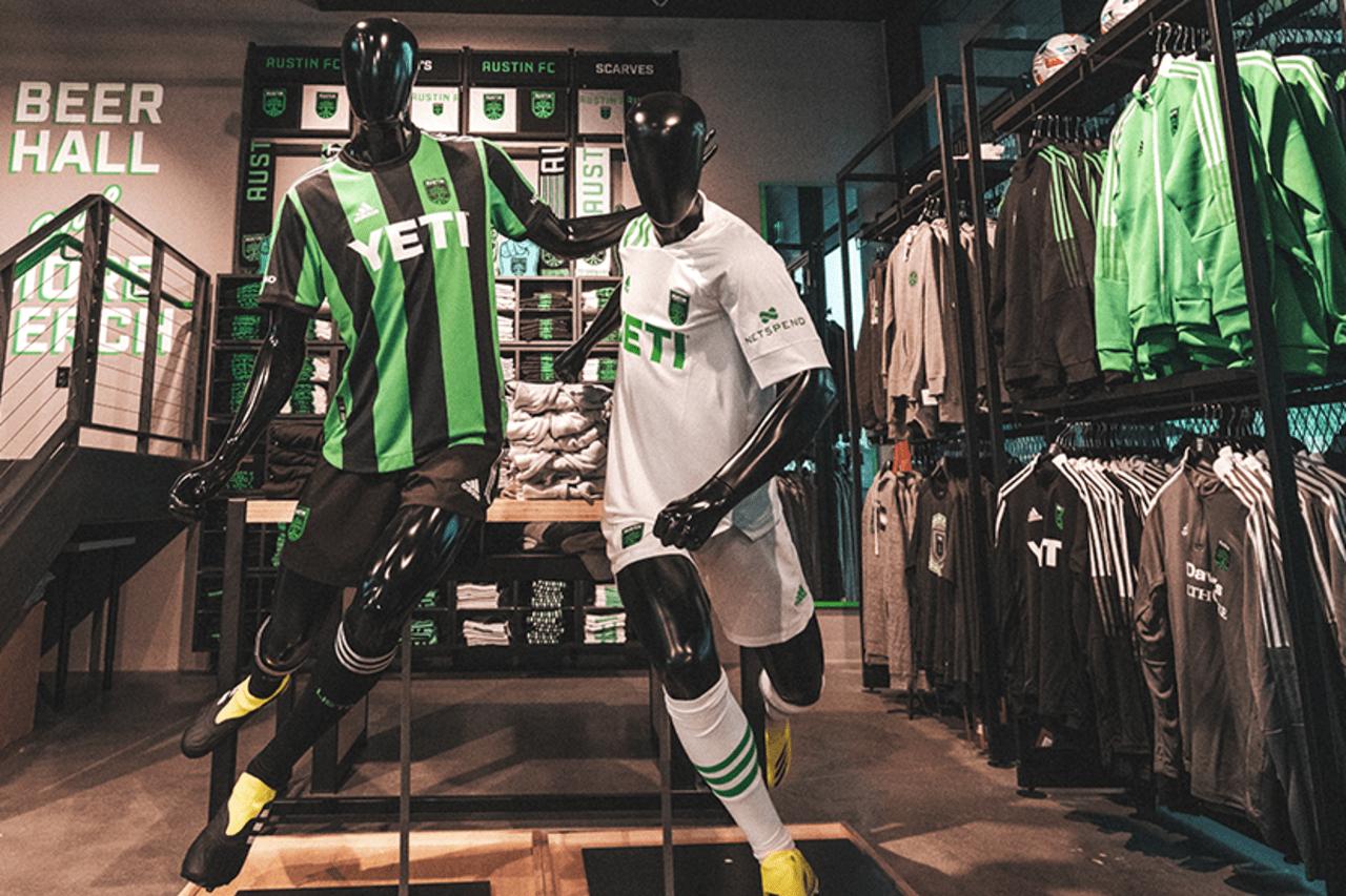 Verde Store11