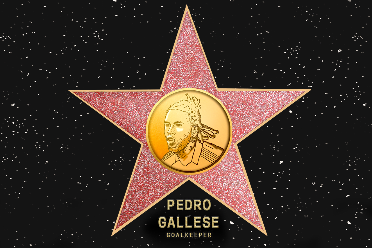 Pedro Gallese (ORL) - Voted in