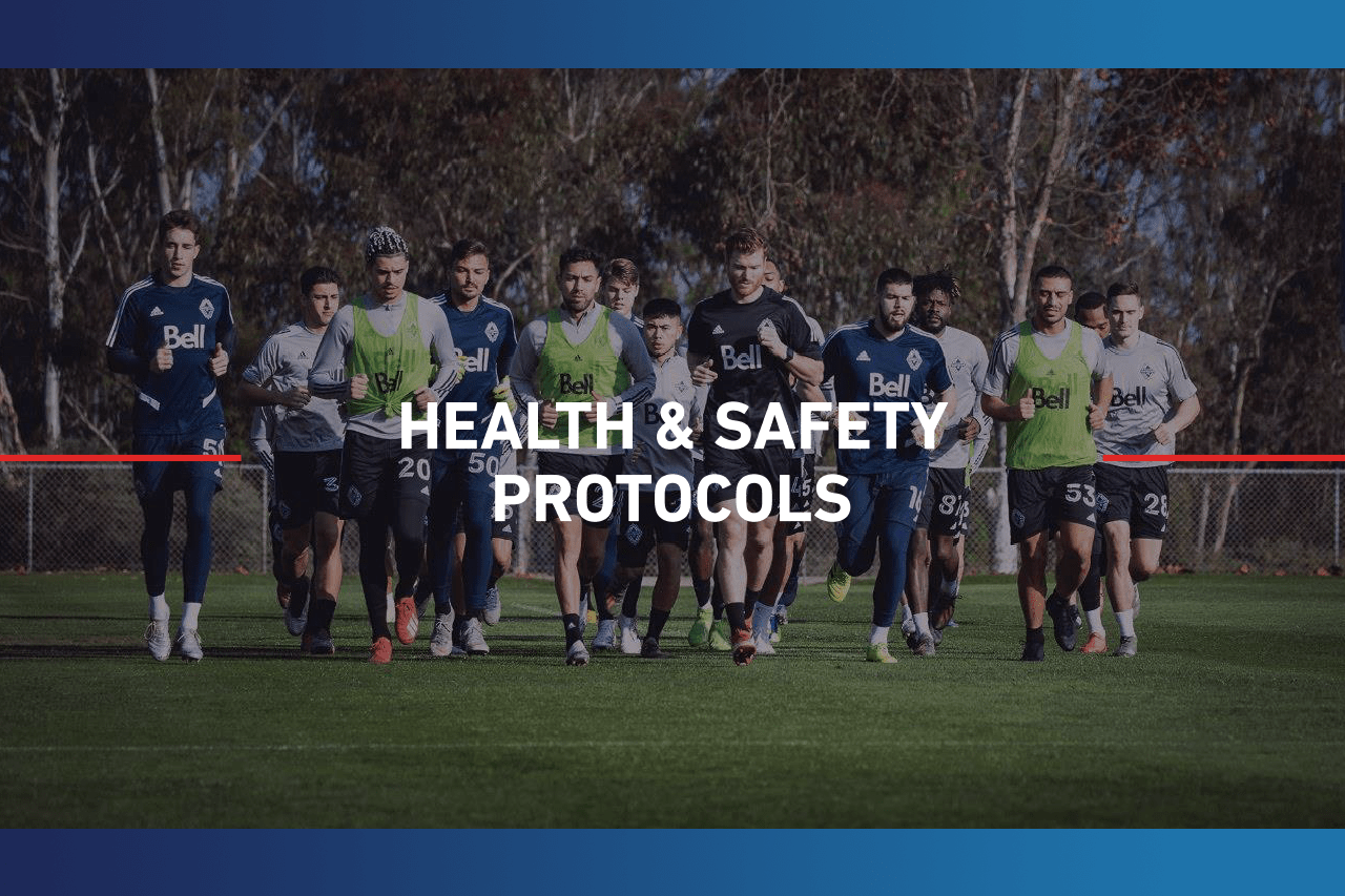 2021 Return to Play Health and Safety Overview - 17
