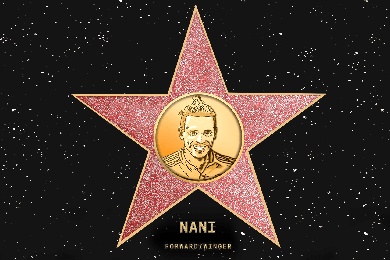 Nani (ORL) - Voted in