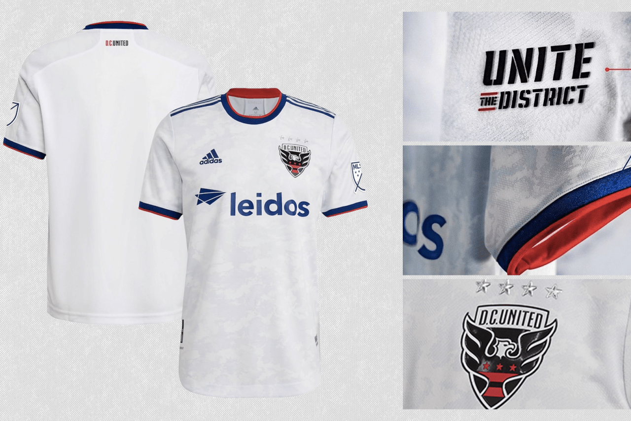 2021 D.C. United secondary jersey