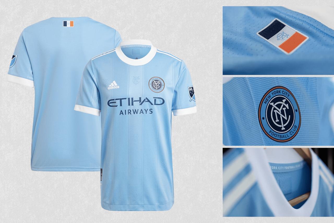 2021 New York City FC primary jersey