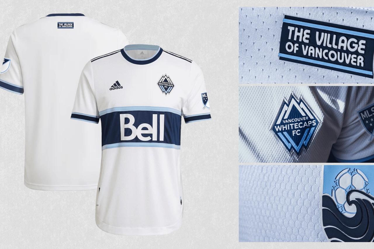 2021 Vancouver Whitecaps FC primary jersey