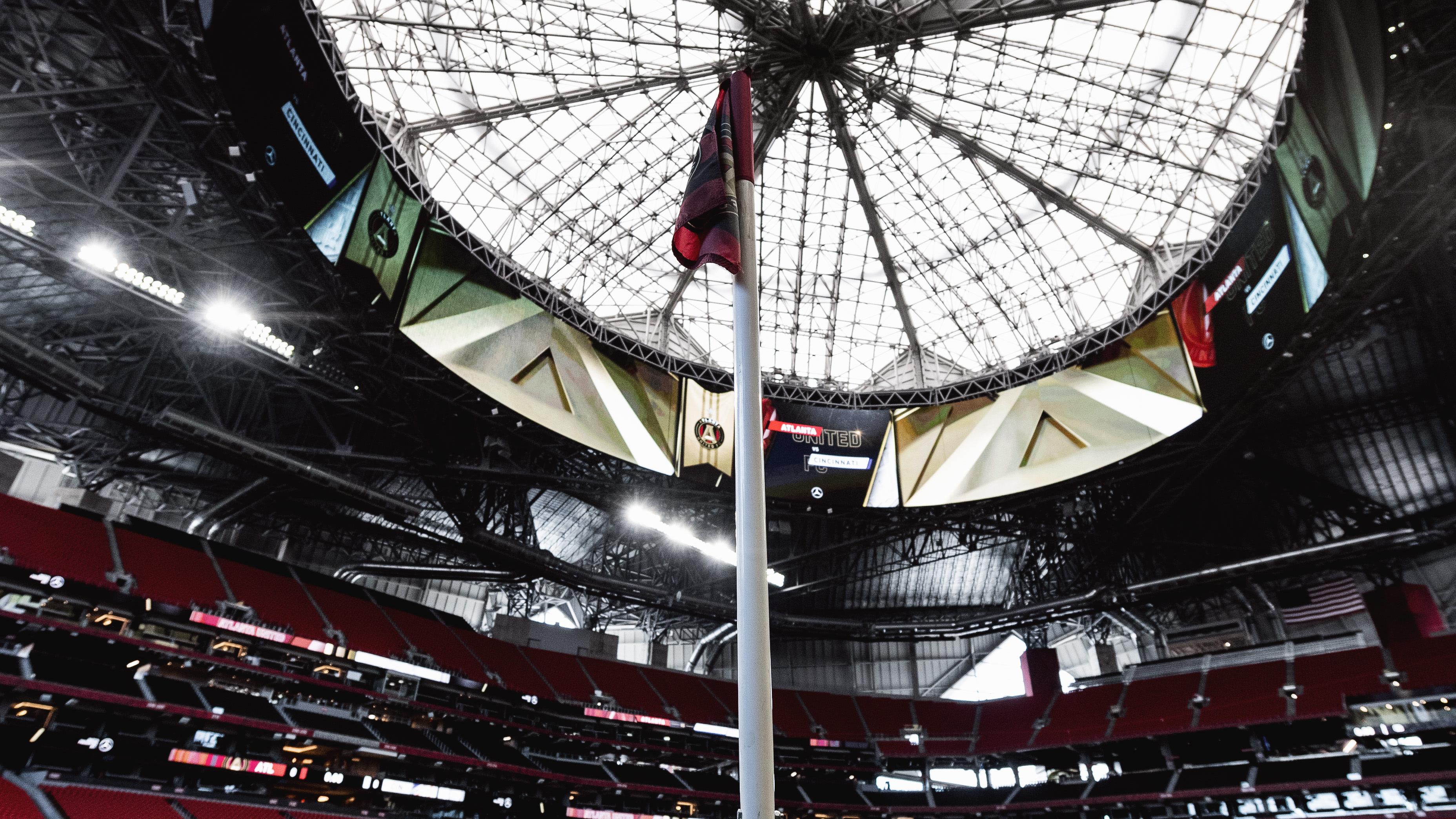 ATLANTA UNITED TV BROADCASTS FOR 2021   Atlanta United FC
