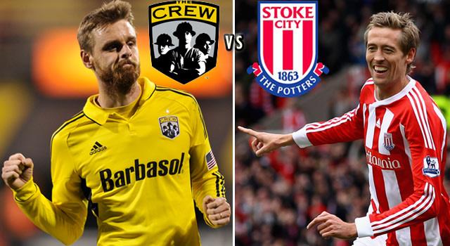 Get to Know Stoke City | Columbus Crew