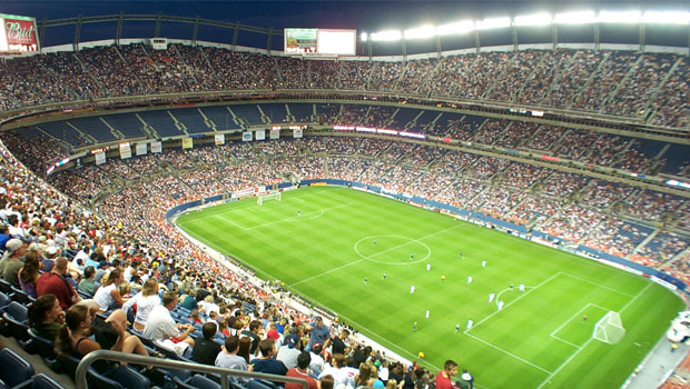 Denver to Host First-Ever Concacaf Nations League Finals in June 2021 | Colorado Rapids