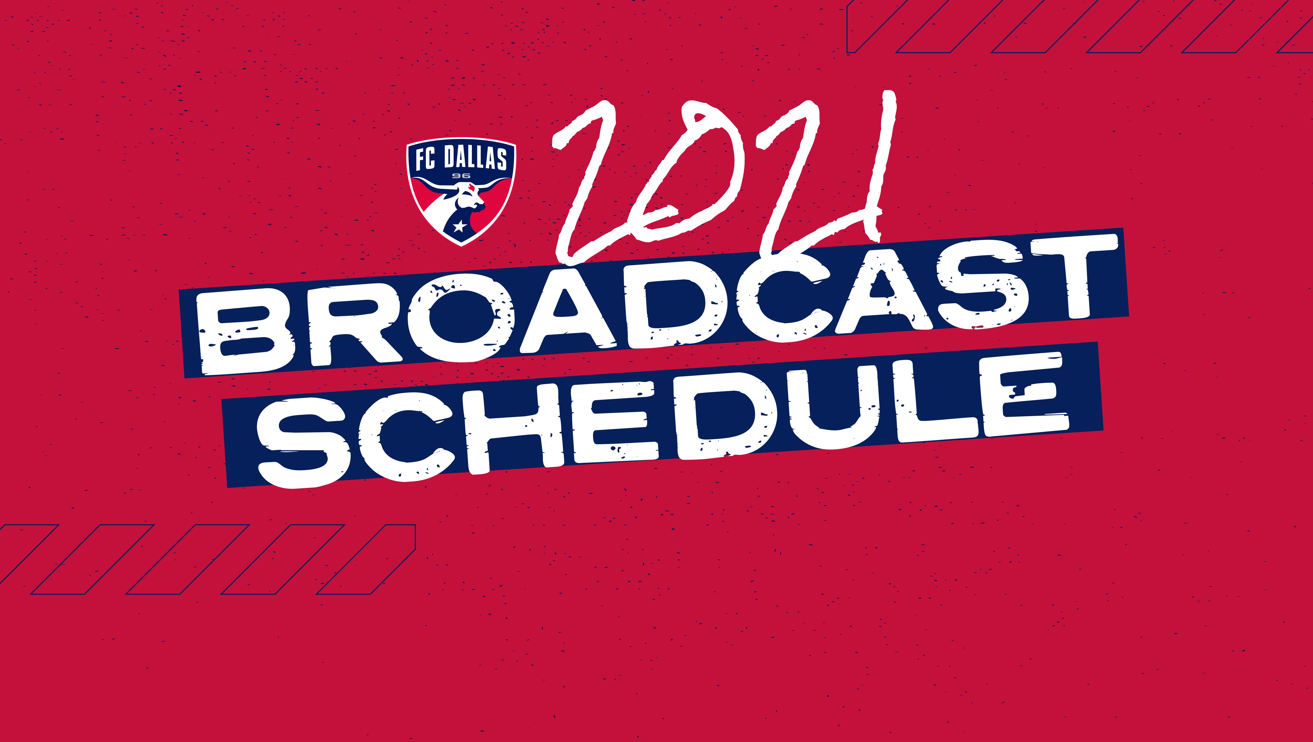 FC Dallas Returns To TXA 21 in 2021 |  FC Dallas