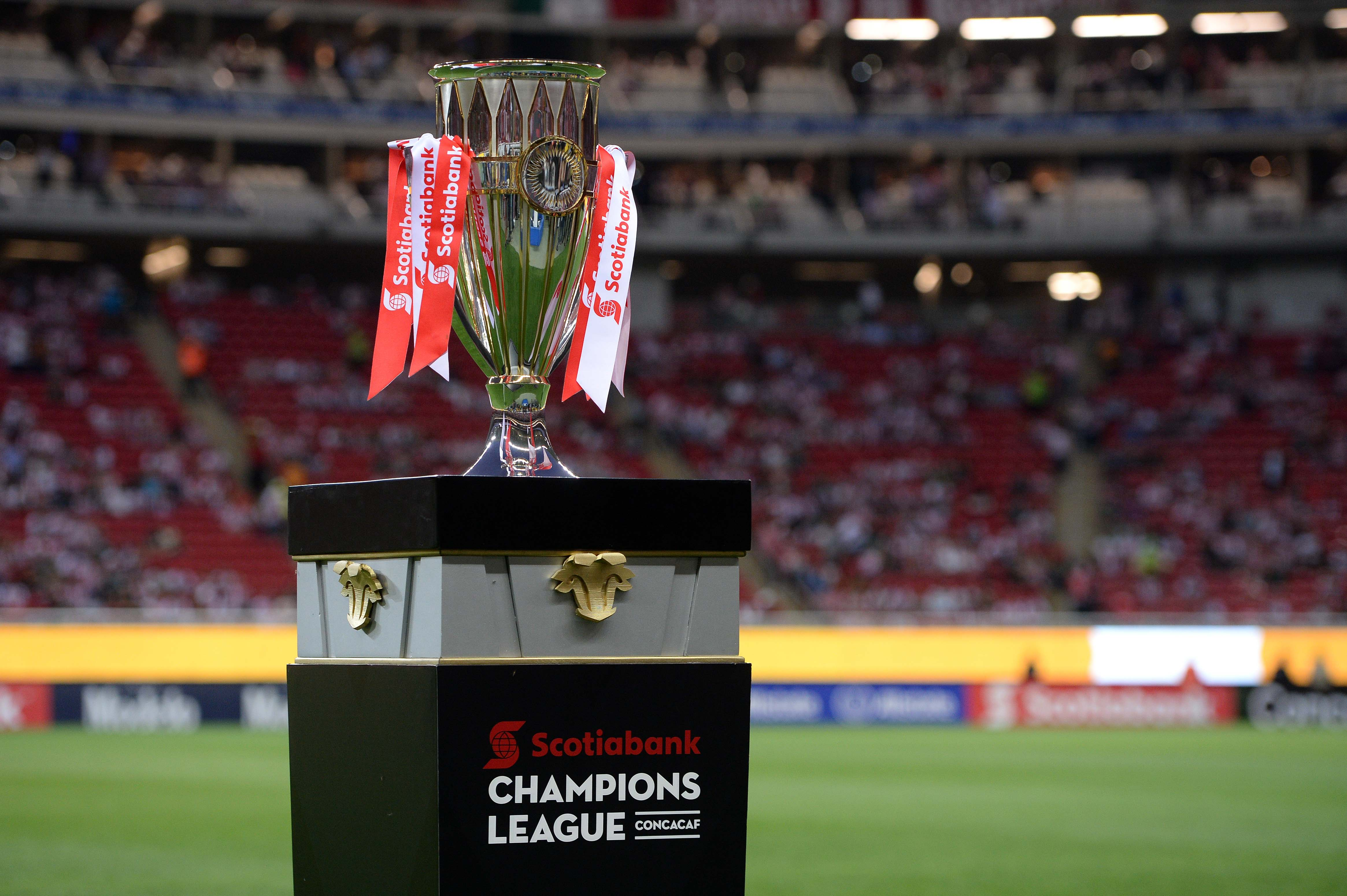 Watch the 2019 Scotiabank Concacaf Champions League in English on Yahoo Sports  | Houston Dynamo
