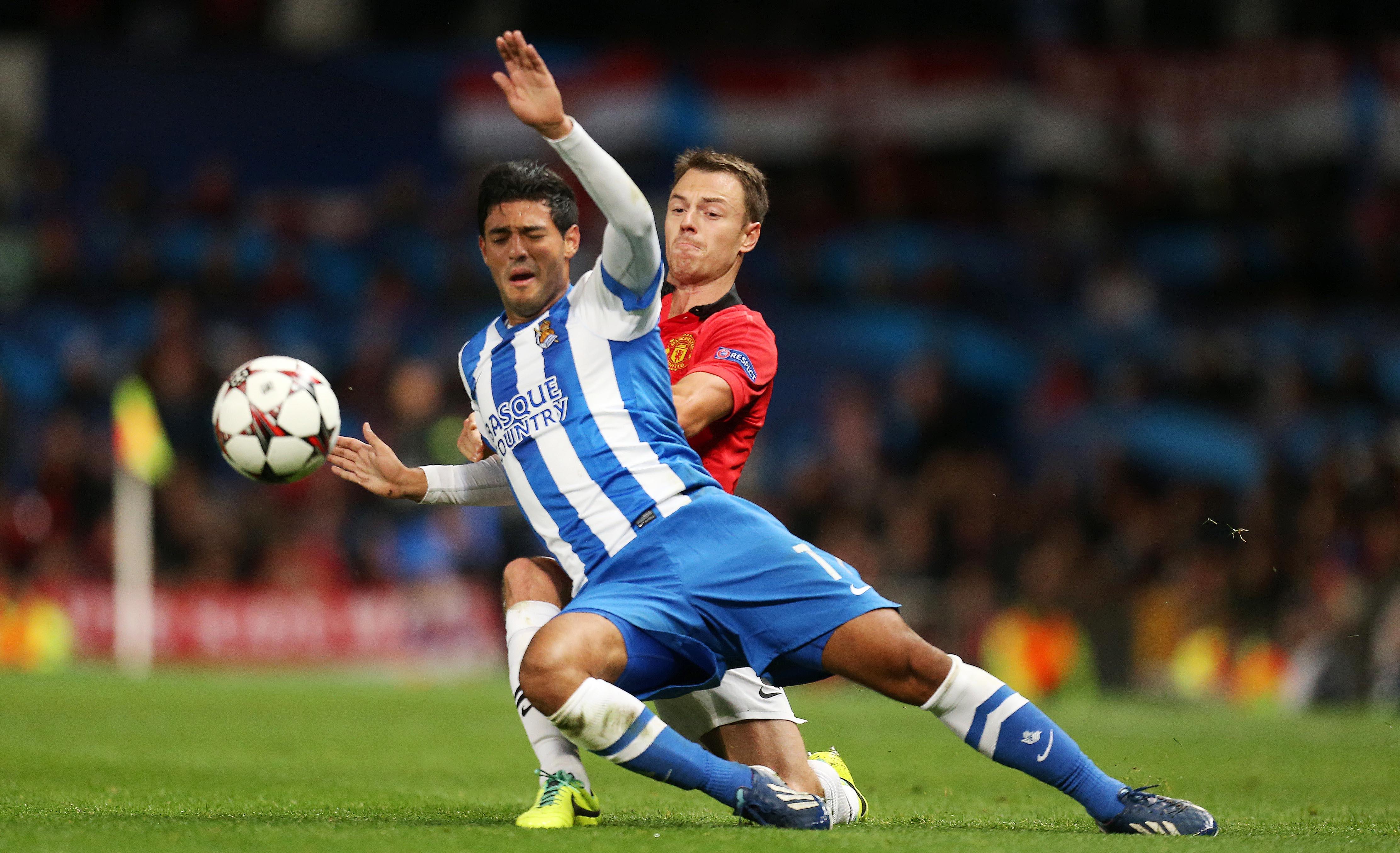 Mexico Star Carlos Vela Highlights Real Sociedad Roster for BBVA Compass Dynamo Charities Cup | Houston Dynamo