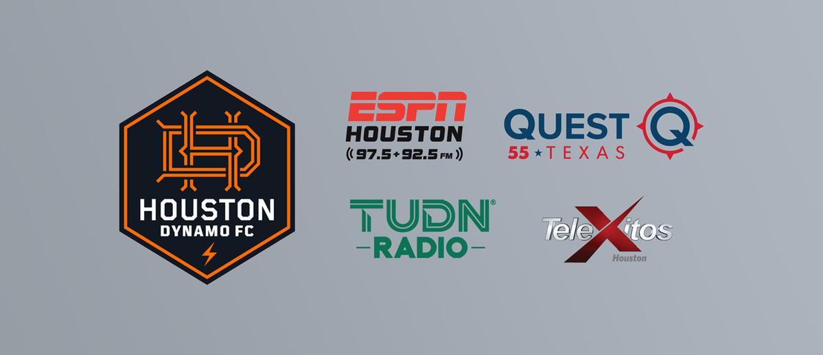 Houston Dynamo FC announce 2021 broadcast lineup | Houston Dynamo