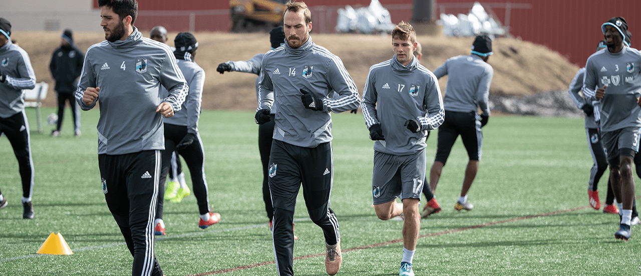 MNUFC Partners With National Sports Center   Minnesota United FC