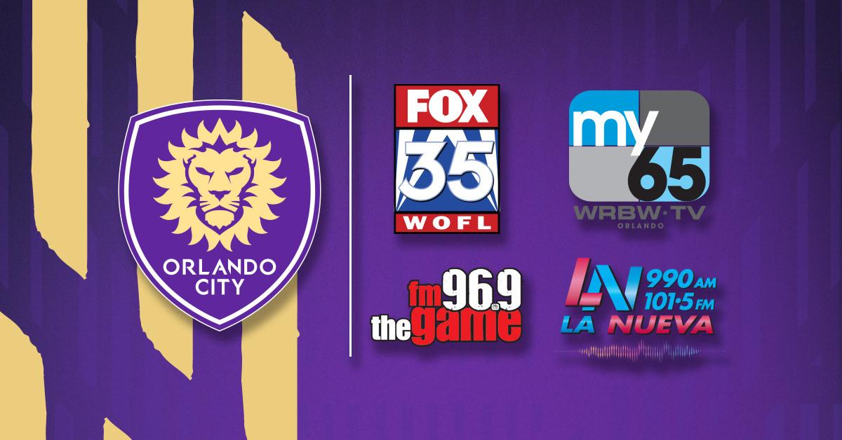 Orlando City SC Announces 2019 MLS Broadcast Talent   Orlando City