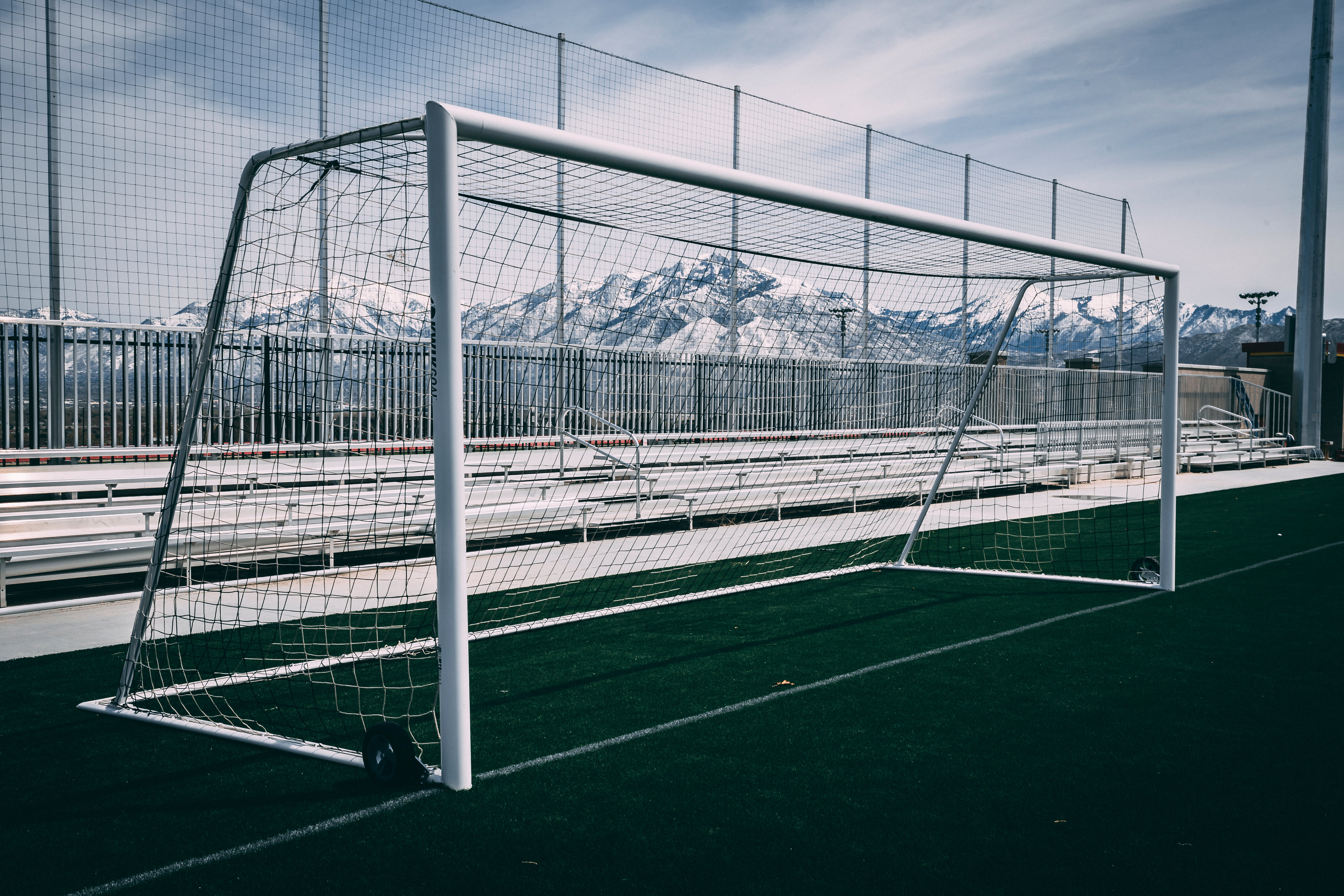 Zions Bank Stadium Provides Unique Soccer Experience |  Real Salt Lake