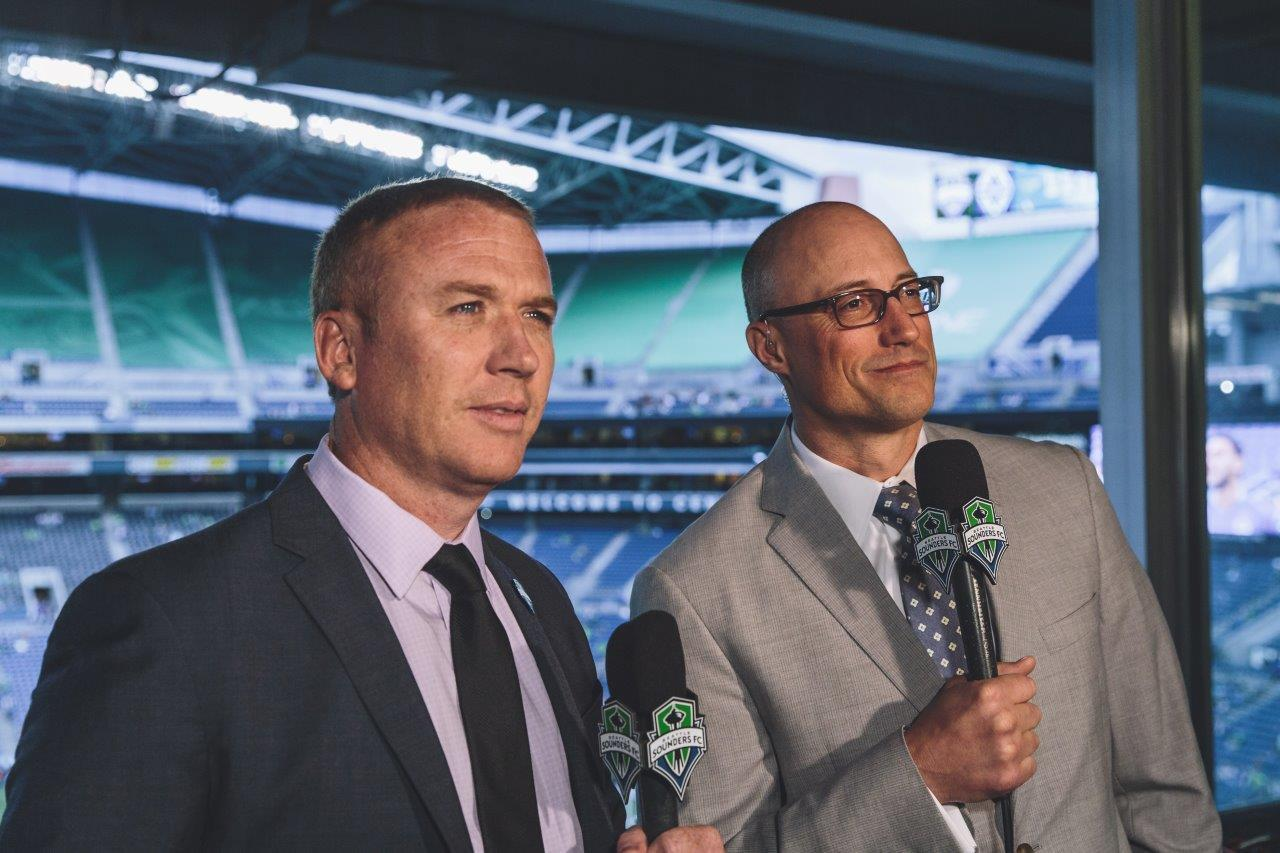 Sounders FC announces complete regional broadcast lineup for 2021 | Seattle Sounders