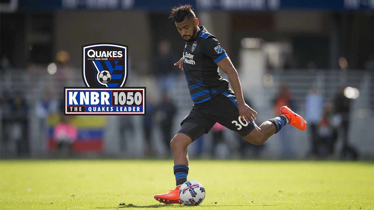 NEWS: Earthquakes Partner with KNBR 1050 for Radio Broadcasts | San Jose Earthquakes