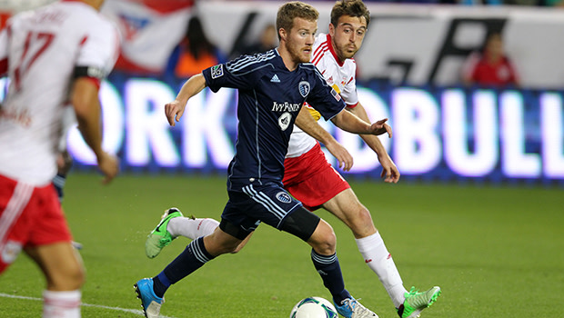 Preview: Sporting KC welcomes New York Red Bulls to Sporting Park in nationally televised match on Saturday | Sporting Kansas City