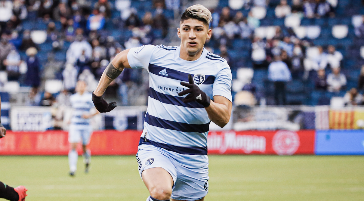 How to watch Sporting at Houston Dynamo FC on Wednesday | May 12, 2021 | Sporting Kansas City