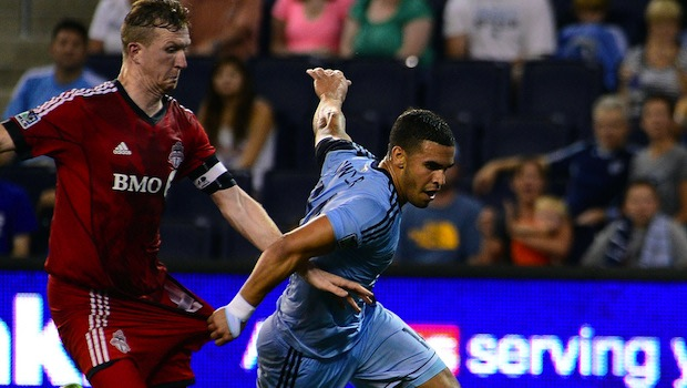 Preview: Sporting Kansas City hits the road to face  Toronto FC on Saturday at BMO Field | Sporting Kansas City