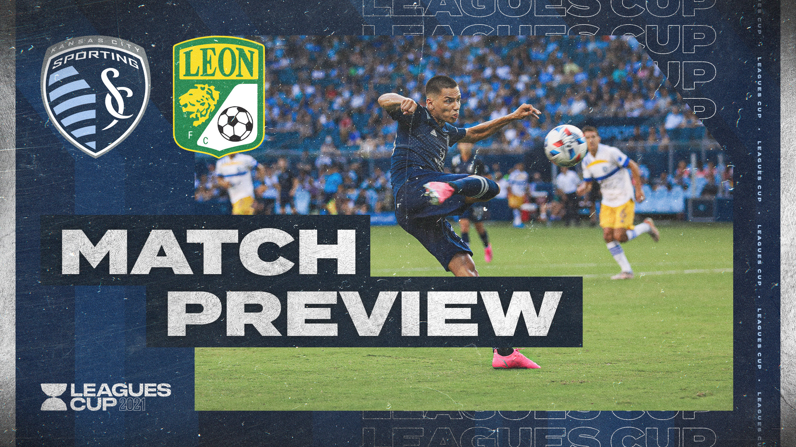 Leagues Cup Preview: Sporting and Club Leon to square off in quarterfinals   Sporting Kansas City