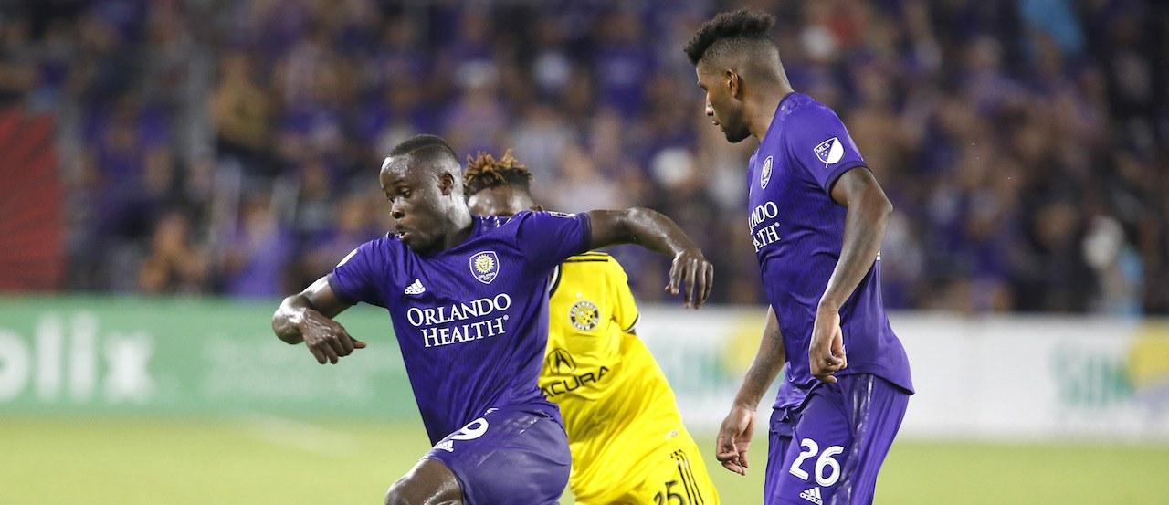 Orlando's Benji Michel jets to Brazil for training stint at Athletico Paranaense | MLSSoccer.com
