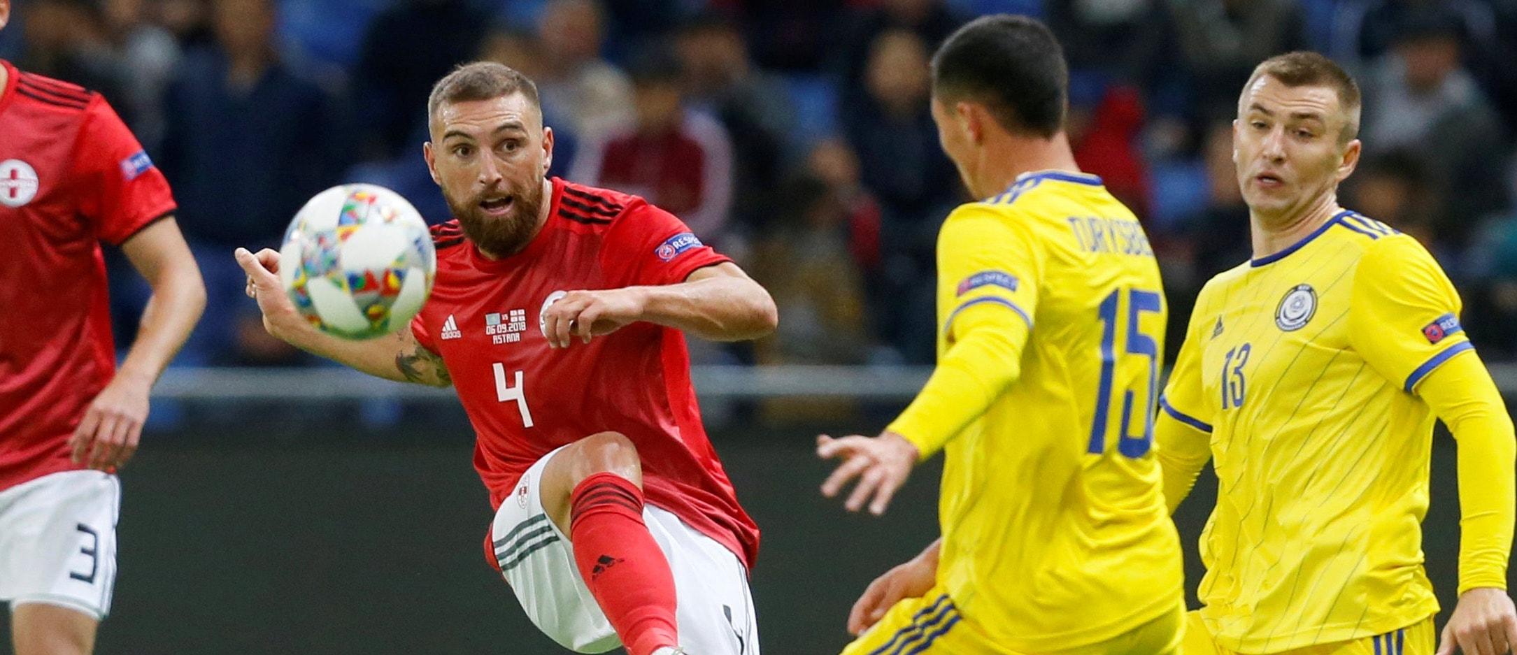 San Jose Earthquakes players impress in UEFA Nations League wins | MLSSoccer.com