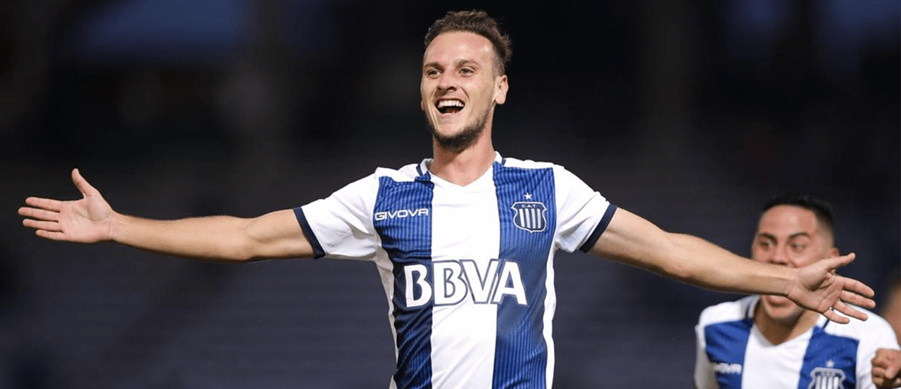 What Austin FC get by signing Tomas Pochettino from Argentina's Talleres   MLSSoccer.com