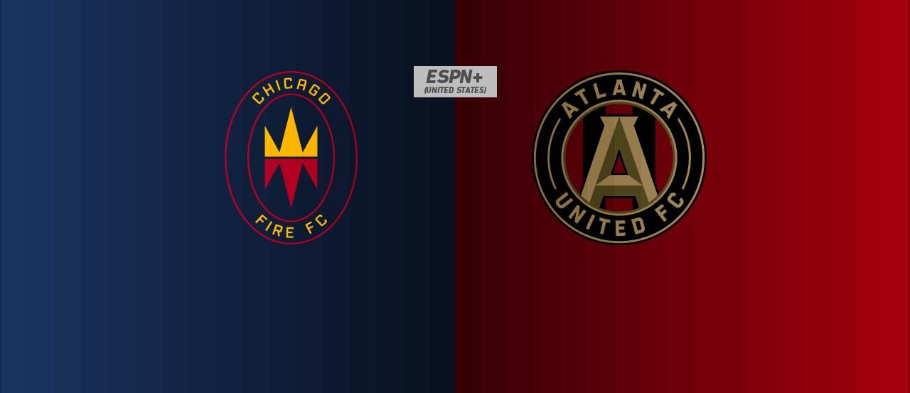 Chicago Fire FC vs. Atlanta United | 2020 MLS Match Preview | MLSSoccer.com