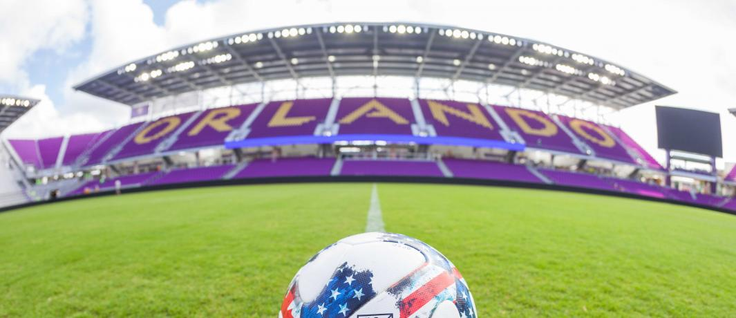 Orlando City SC to host final stages of 2020 Concacaf Champions League at Exploria Stadium | MLSSoccer.com