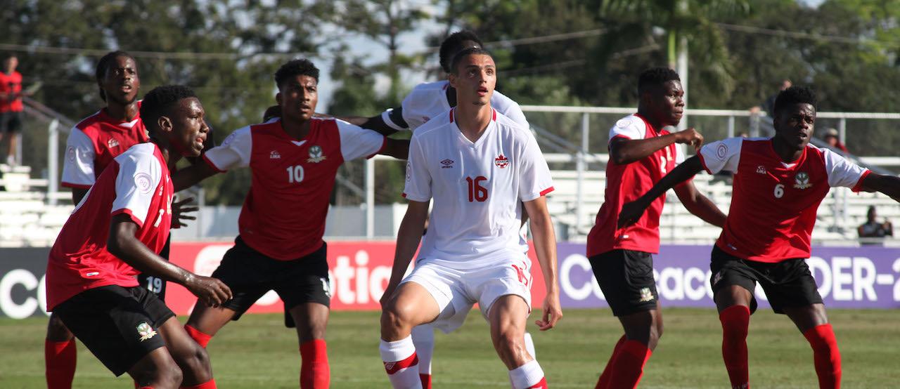 Toronto FC loan Homegrown defender Rocco Romeo to Denmark's HB Koge   MLSSoccer.com