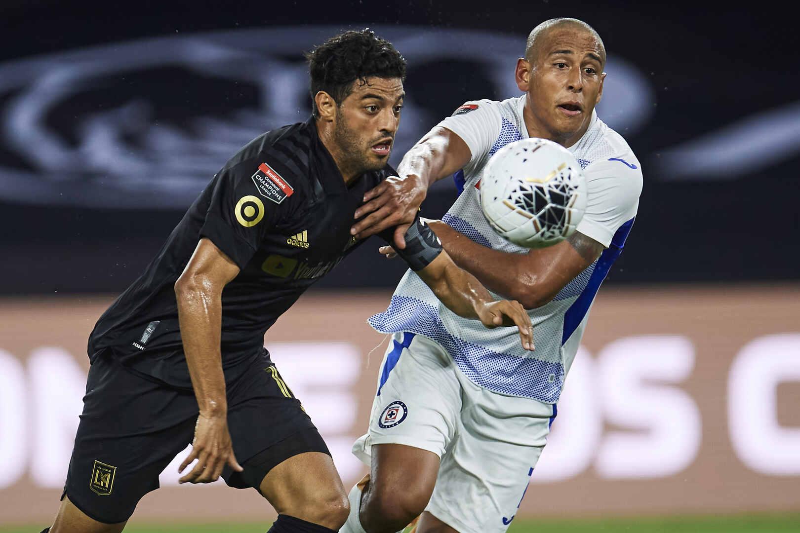 LAFC 2, Cruz Azul 1 | 2020 Concacaf Champions League Match Recap | MLSSoccer.com