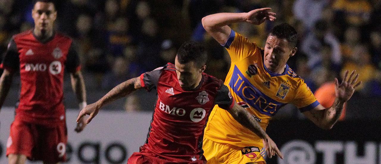Full strength: Tigres, Toronto FC release Campeones Cup squads | MLSSoccer.com