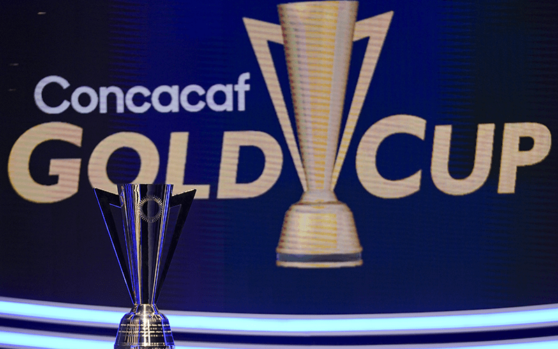 2021 Concacaf Gold Cup field is set: See the full group stage lineup   MLSSoccer.com