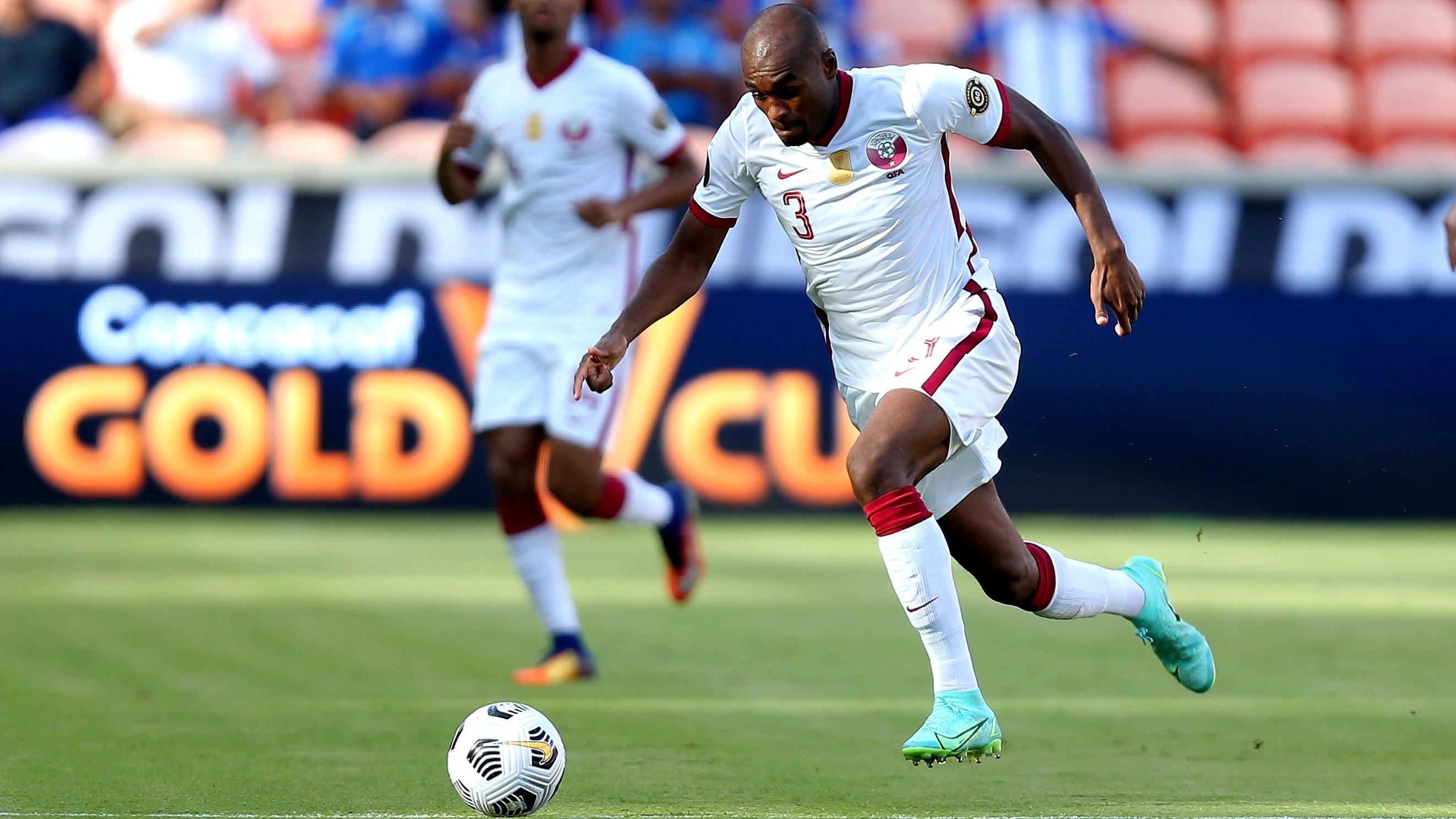 Qatar vs. El Salvador: How to watch & stream, preview of Gold Cup Quarterfinal | MLSSoccer.com