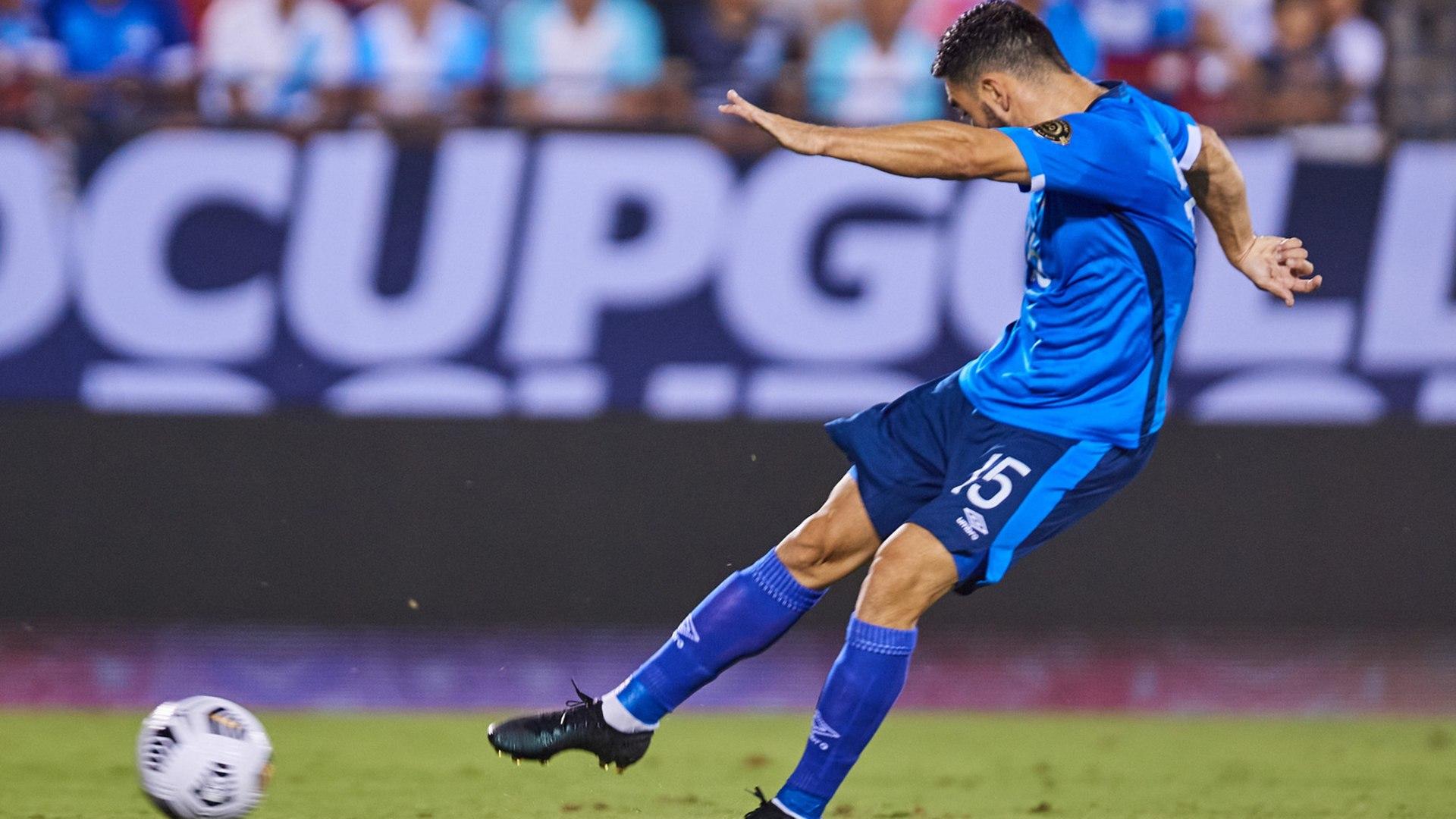 Recap: El Salvador 2, Guatemala 0   MLSSoccer.com