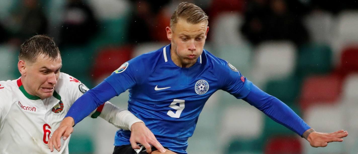 DC United sign Estonian forward Erik Sorga after initial move to Loudoun United FC   MLSSoccer.com