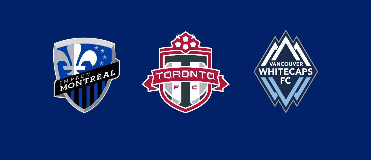 Major League Soccer Announces Schedule for Canadian Teams | MLSSoccer.com
