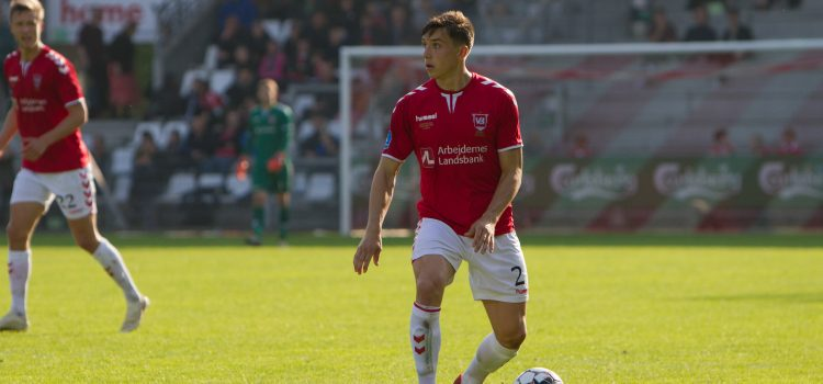 NYCFC head to Denmark to sign left back Malte Amundsen   Tom Bogert   MLSSoccer.com