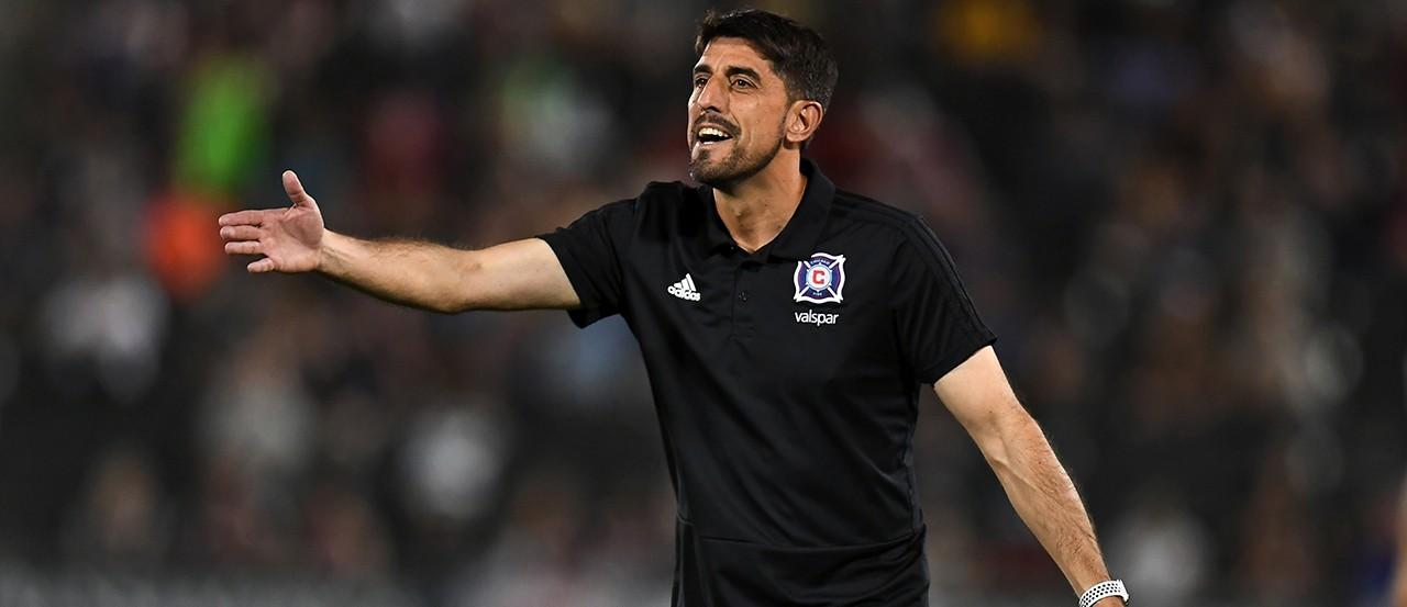 Veljko Paunovic lands at Premier League hopefuls Reading after Chicago Fire exit   MLSSoccer.com