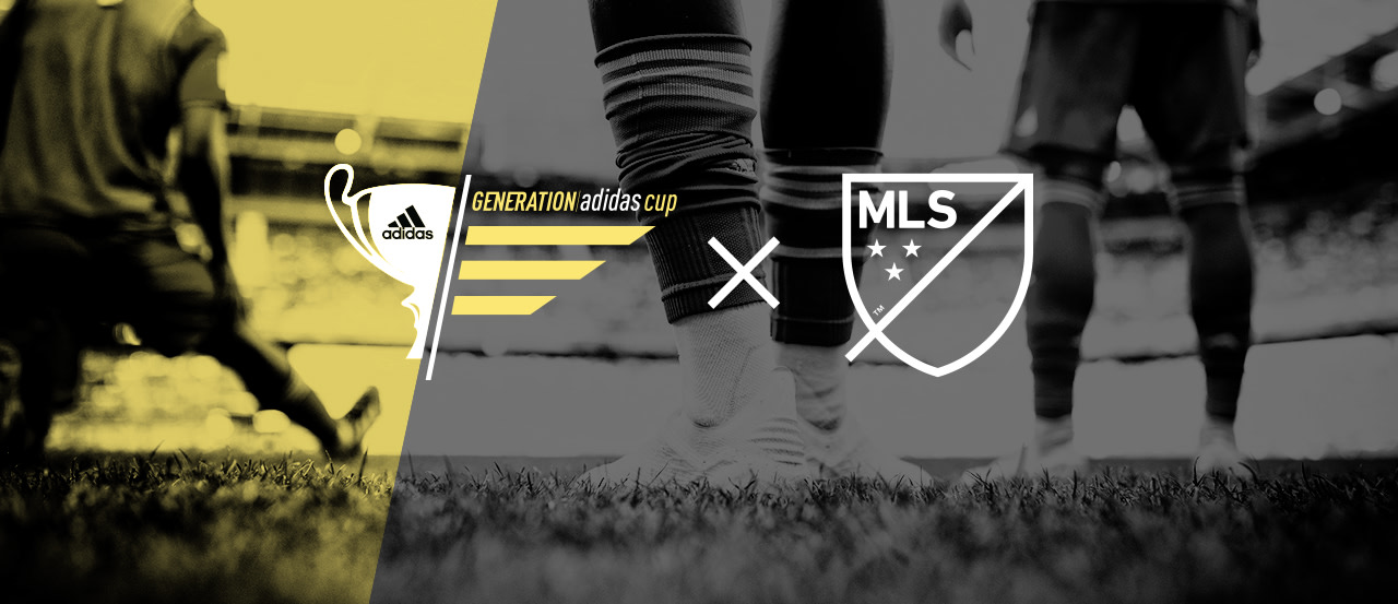 New U-15 MLS-Liga MX tournament highlights 2019 Generation adidas Cup | MLSSoccer.com