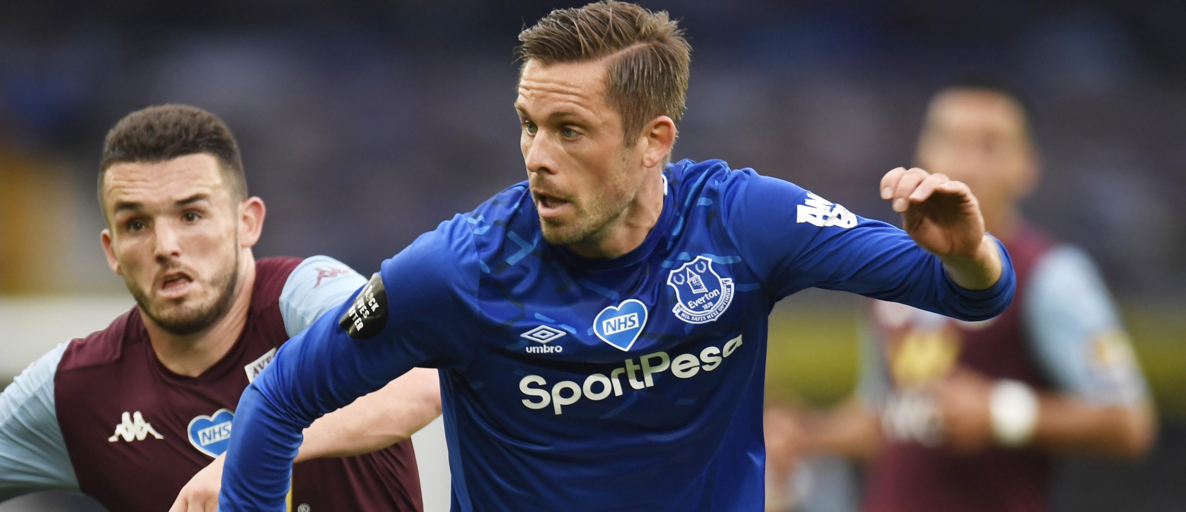 34+ Wahrheiten in Gylfi Sigurdsson Everton? Everton abuse ...